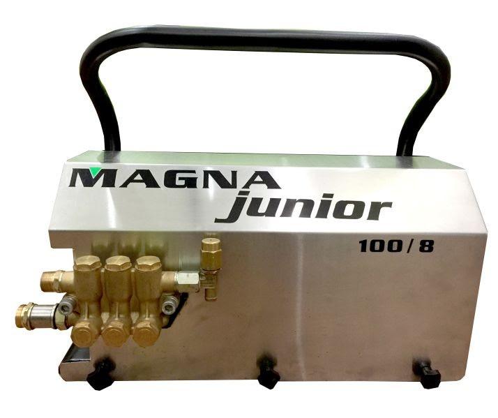 Magna Cleaning System Pvt Ltd,Mumbai