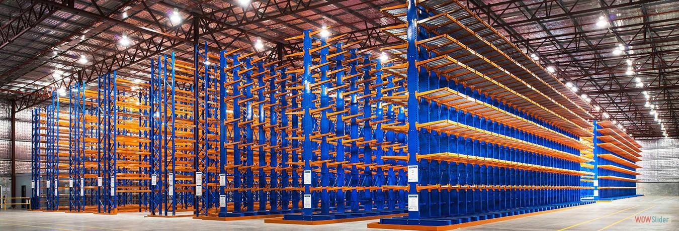 Industrial Racks in Chennai - Donracks 9025143173