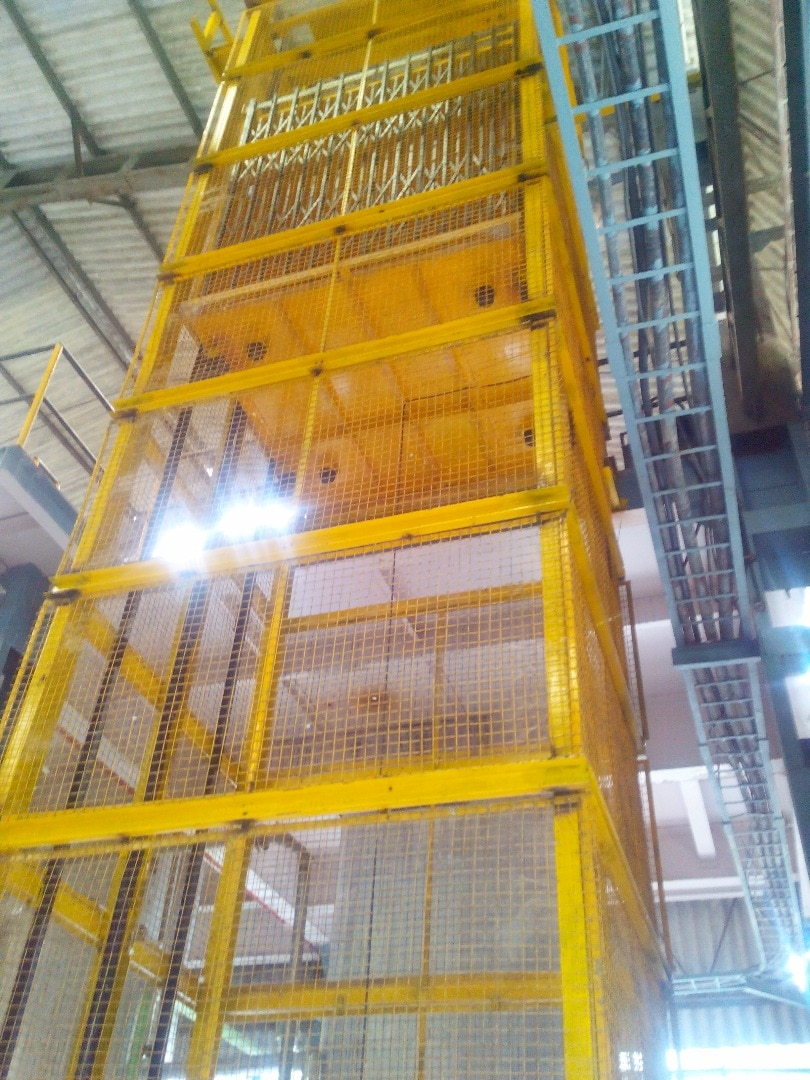 Sumo Material Handling Systems & Services