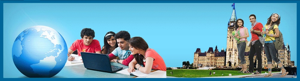 Edglobal Overseas Studies - Study Abroad Consultants
