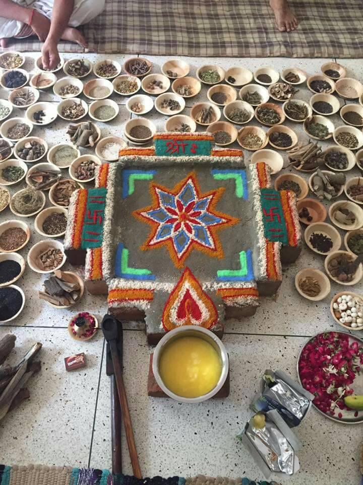 North Indian Pandit