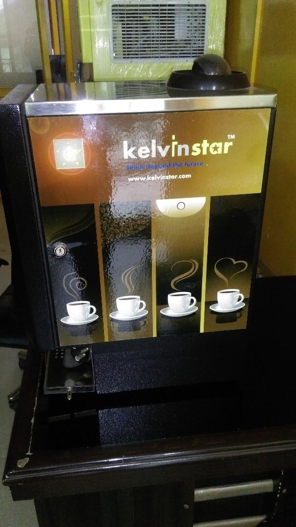 Kelvinstar