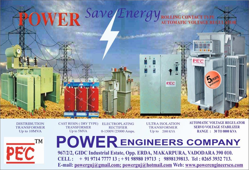 image of Power Engineers Company