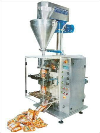 National Pouch Packing Machine