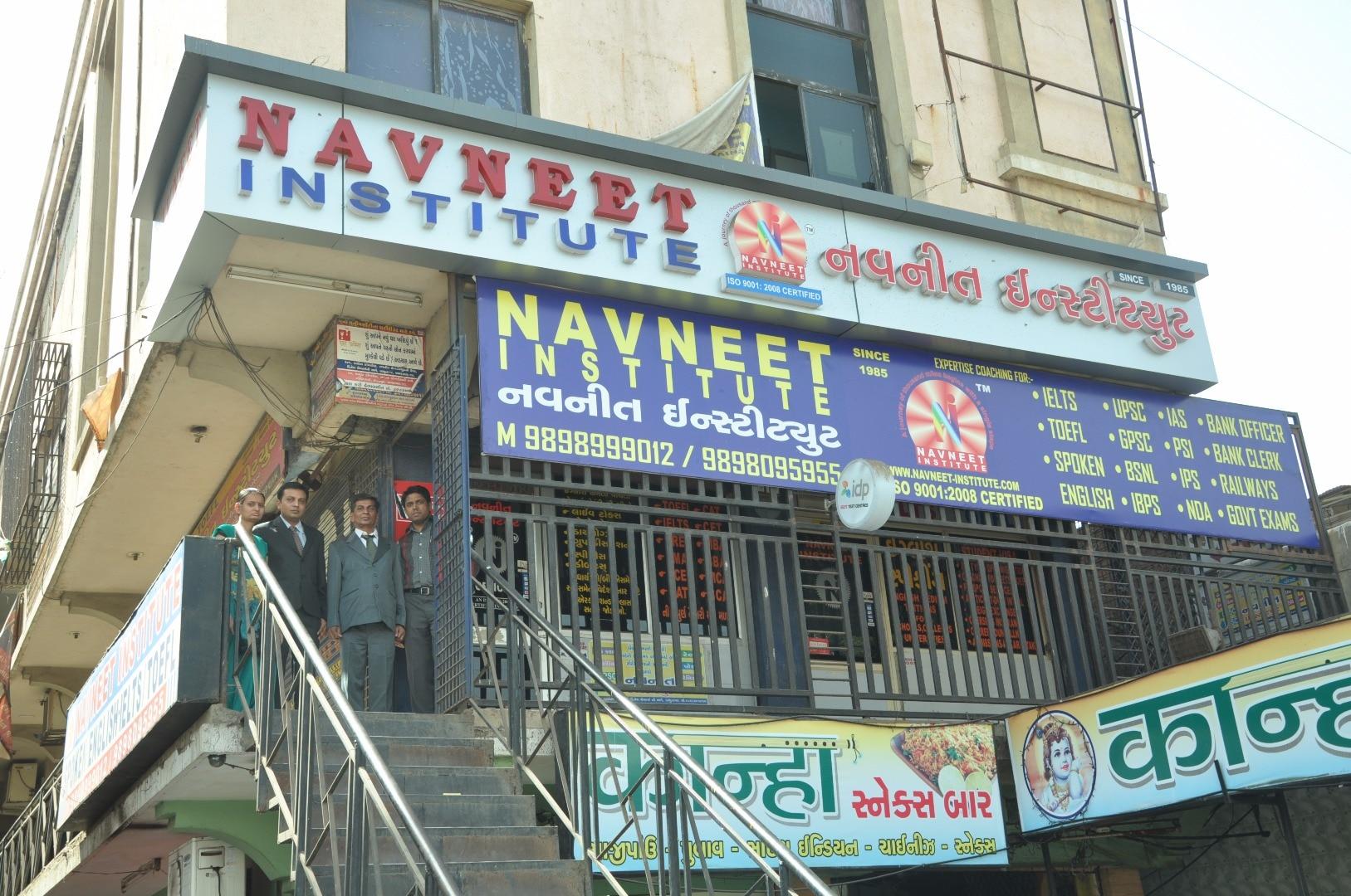 Navneet Institute