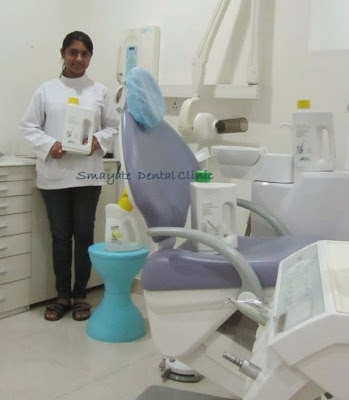 Smayate Dental Clinic