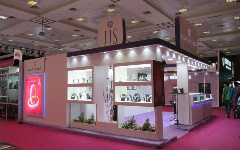 Exhibition Stall Designers