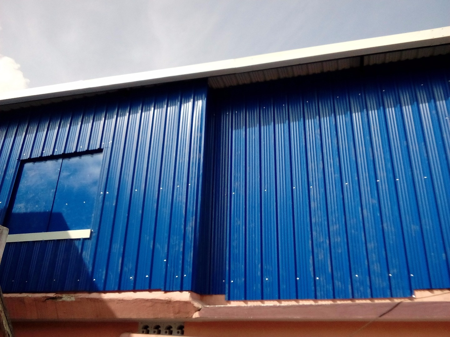 TRINITY ROOFINGS  Call us 9884262526