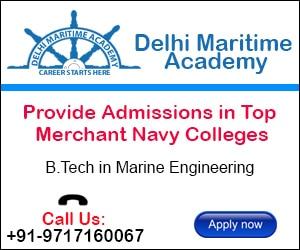 Delhi Maritime Academy +91-9717160063