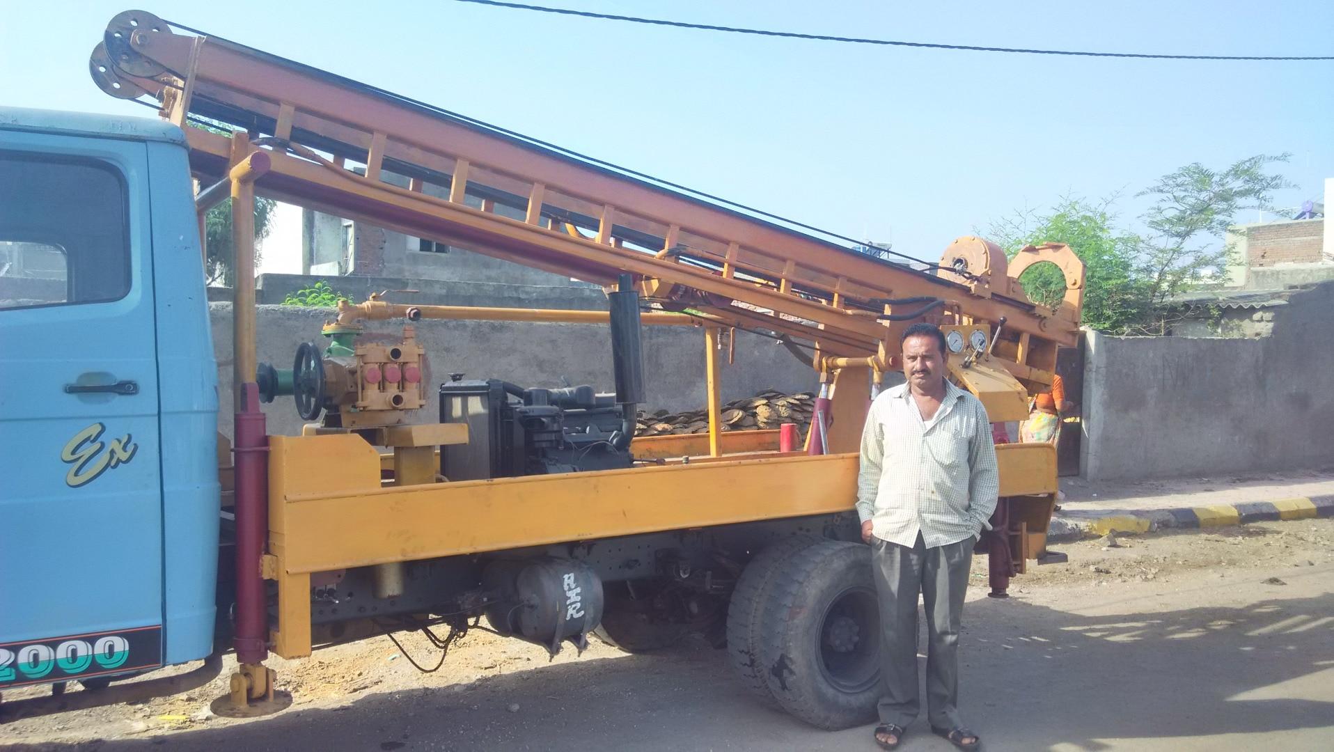 Raj Shakti Drilling Services & Manufacturers