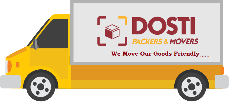 Dosti Packers And Movers Pune