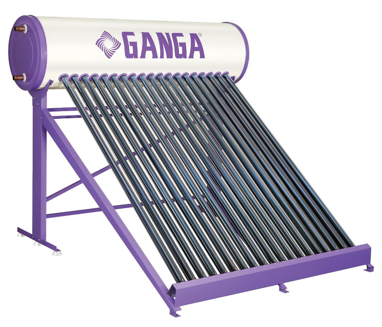 Ganga Solar Water Heater
