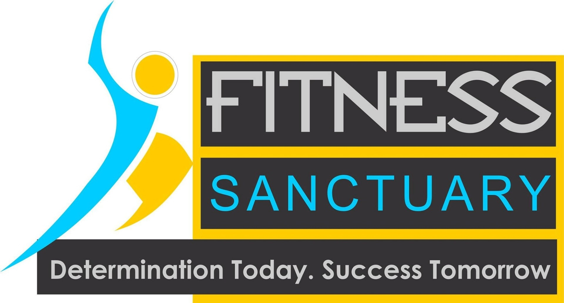 FITNESS SANCTUARY |  9953649935