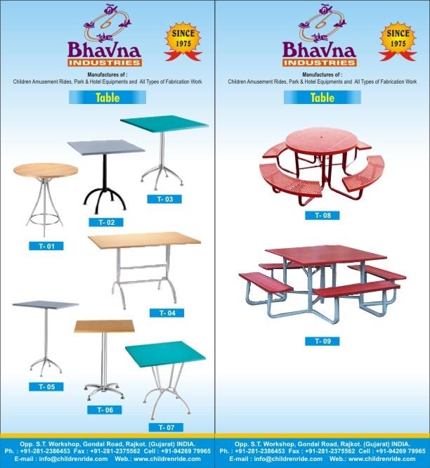 Bhavna Industries