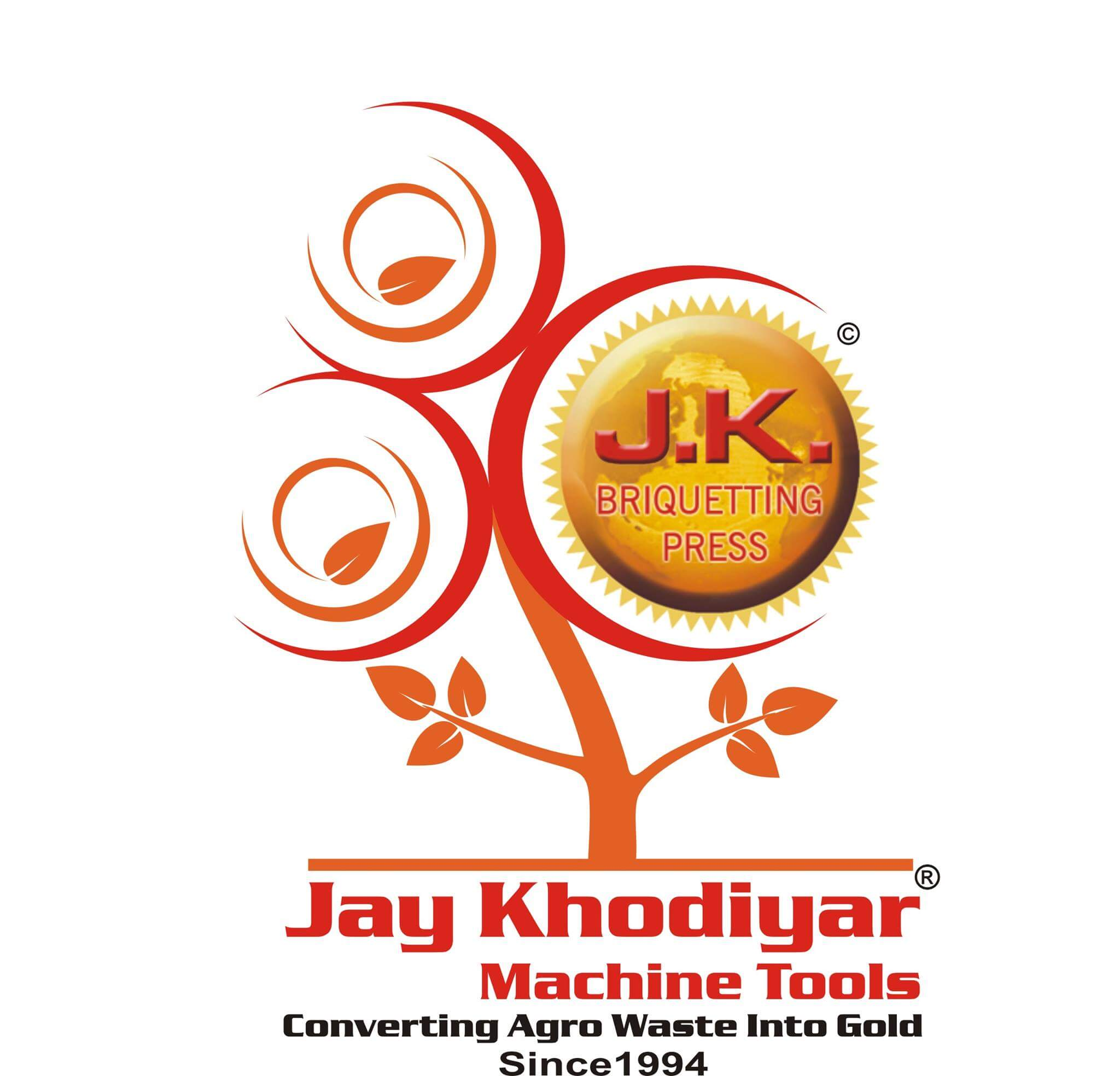 image of Jay Khodiyar Machine Tools