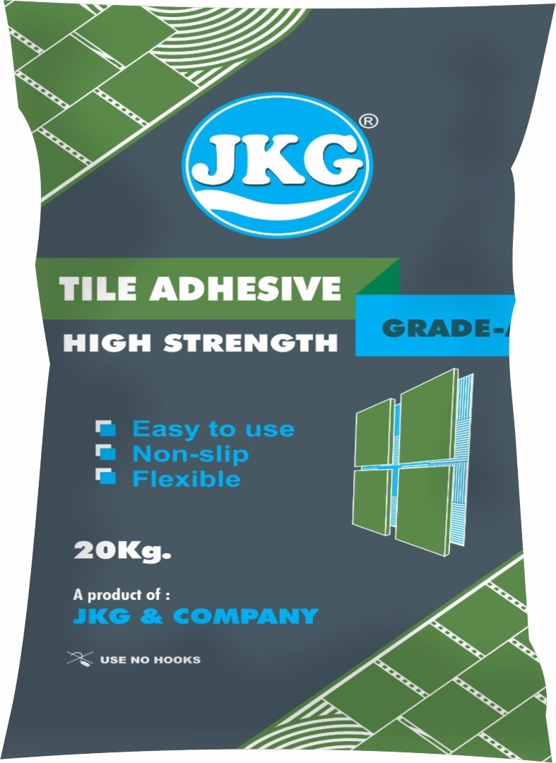 JKG & COMPANY