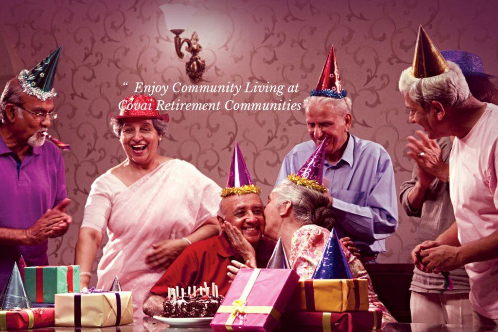 Covai Care - Pioneers in Retirement Communities