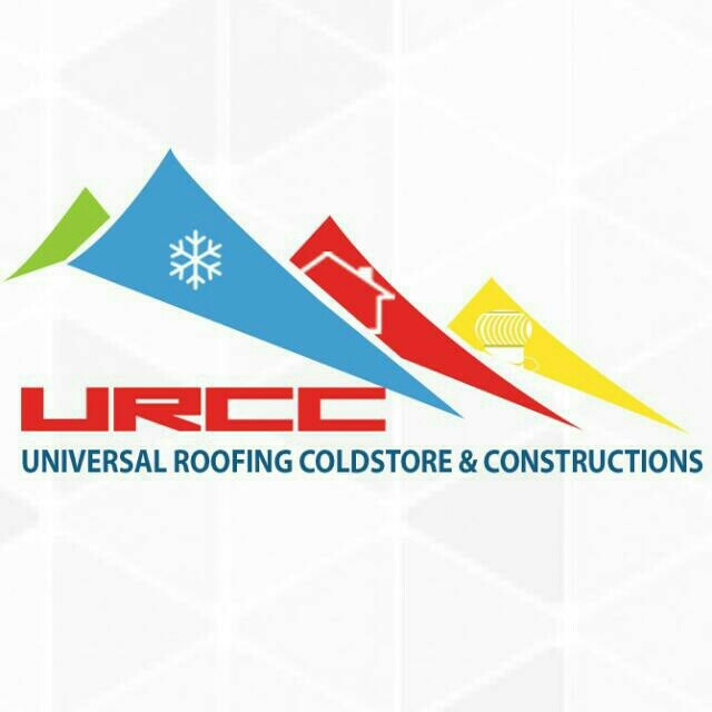 Logo of Universal Roofing Coldstore Constructions