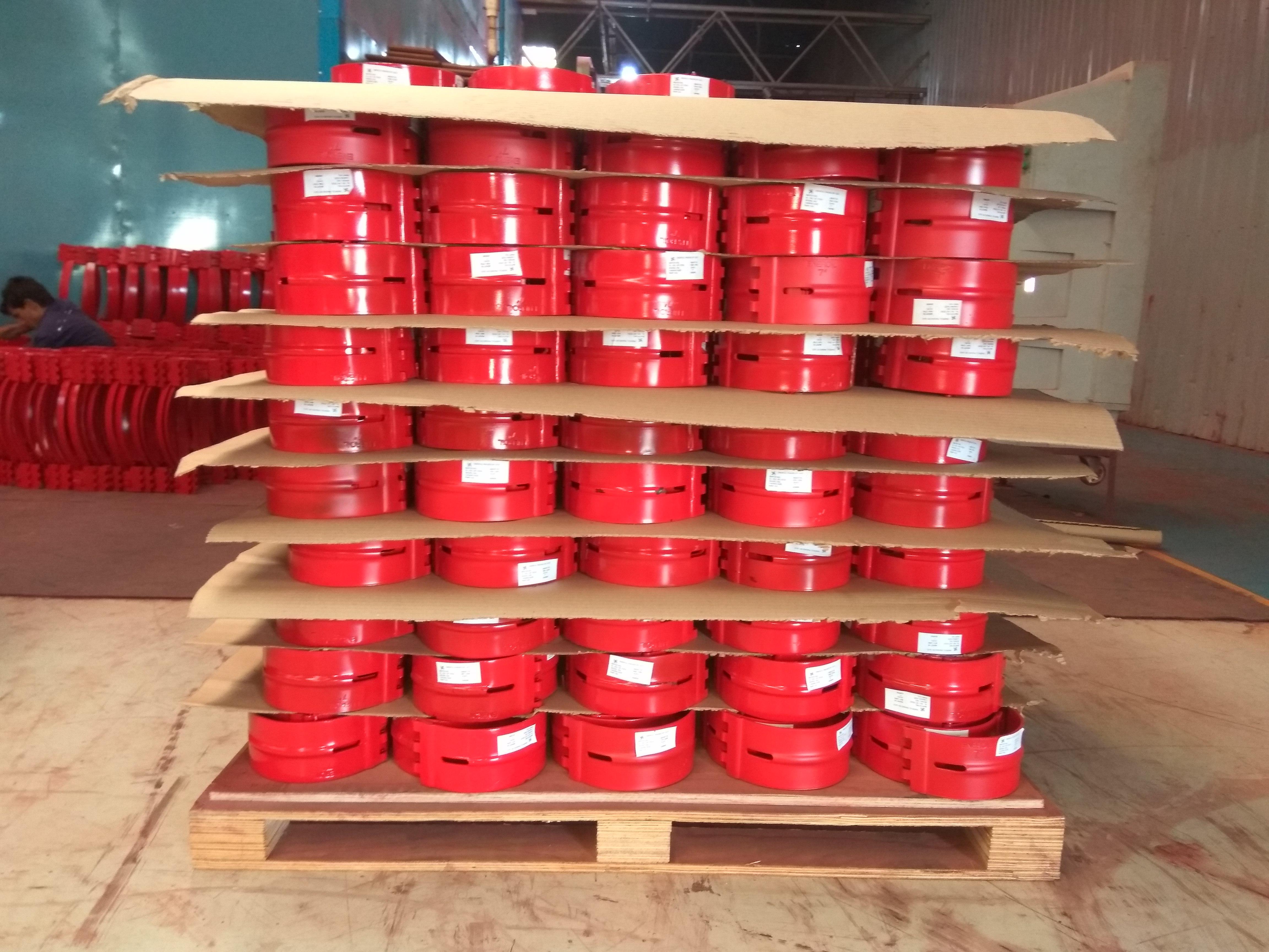 Sunrise Packaging Industries