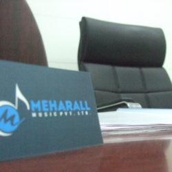 Meharall Music Pvt Ltd
