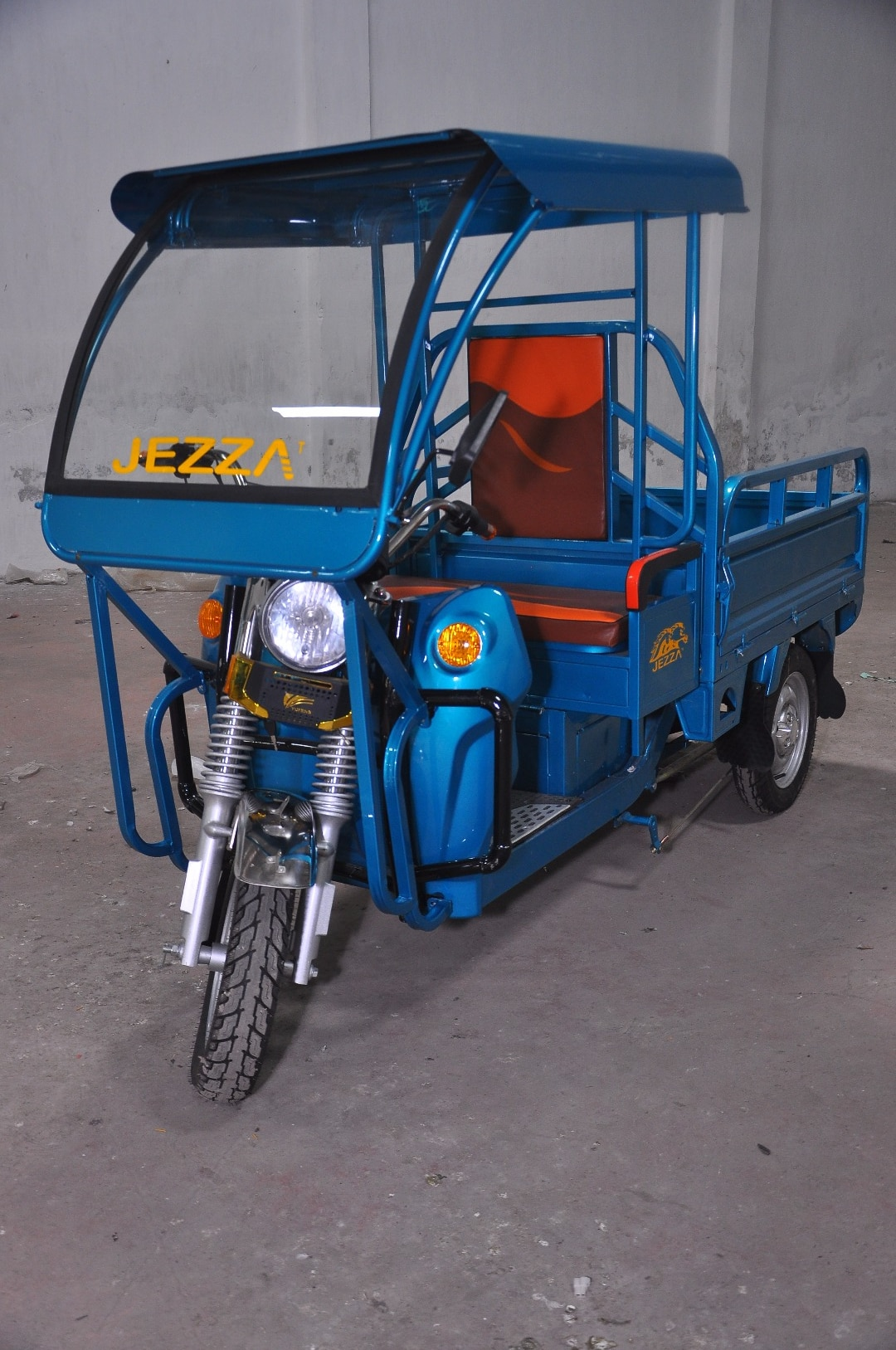 Vani Electric Vehicles Pvt Ltd