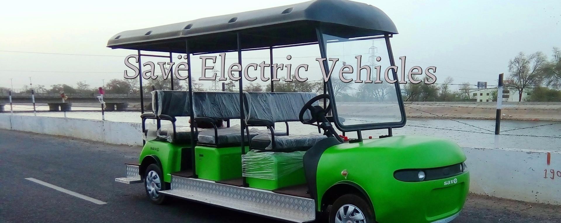 Savë Electric Vehicles