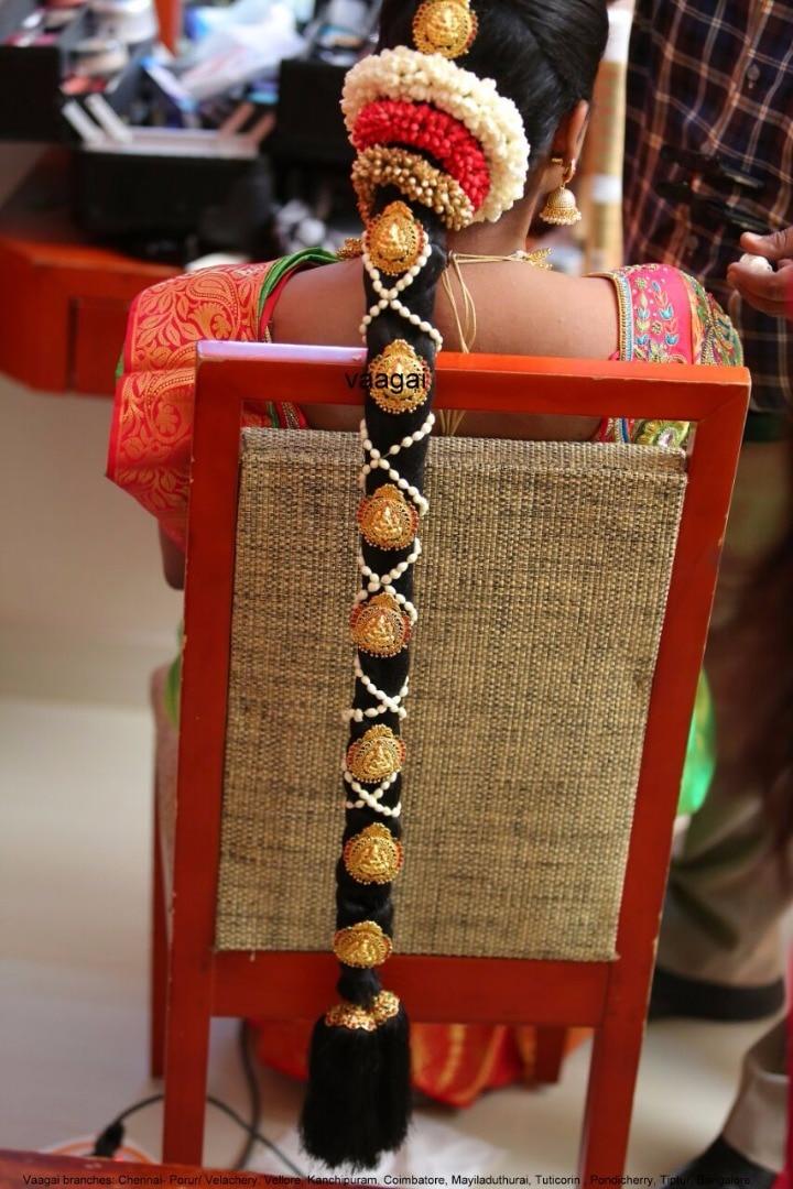 வாகை - Vaagai - Poojadai