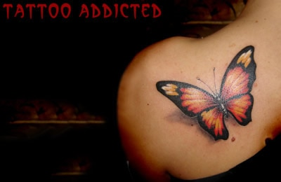 Logo of Tattoo Addicted