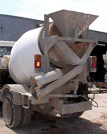 Ultra Ready Mix Concrete