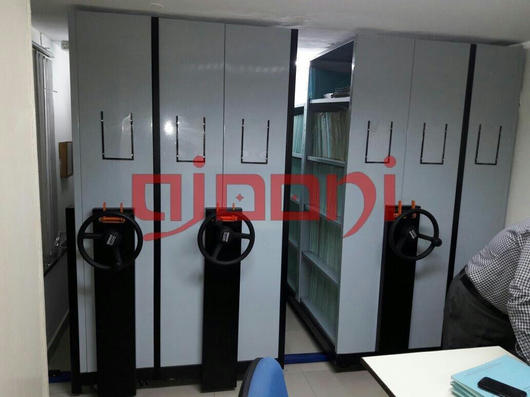 Ajooni Storage Systems