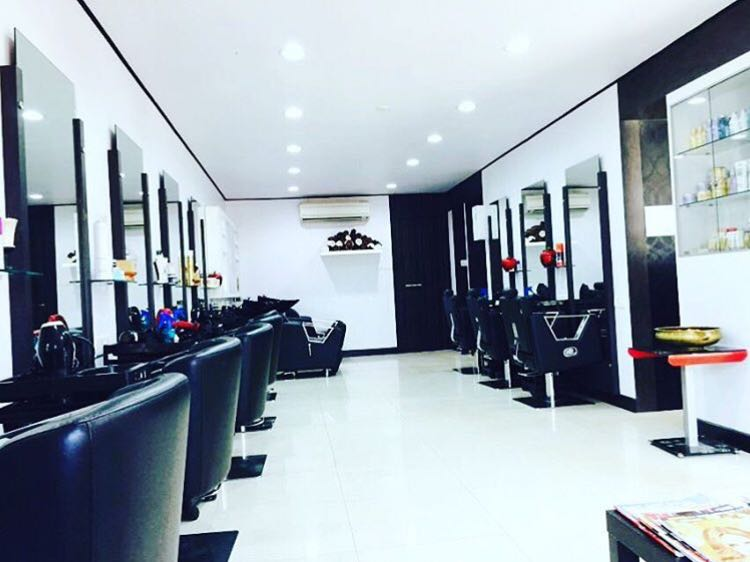 Shears Beauty Salon