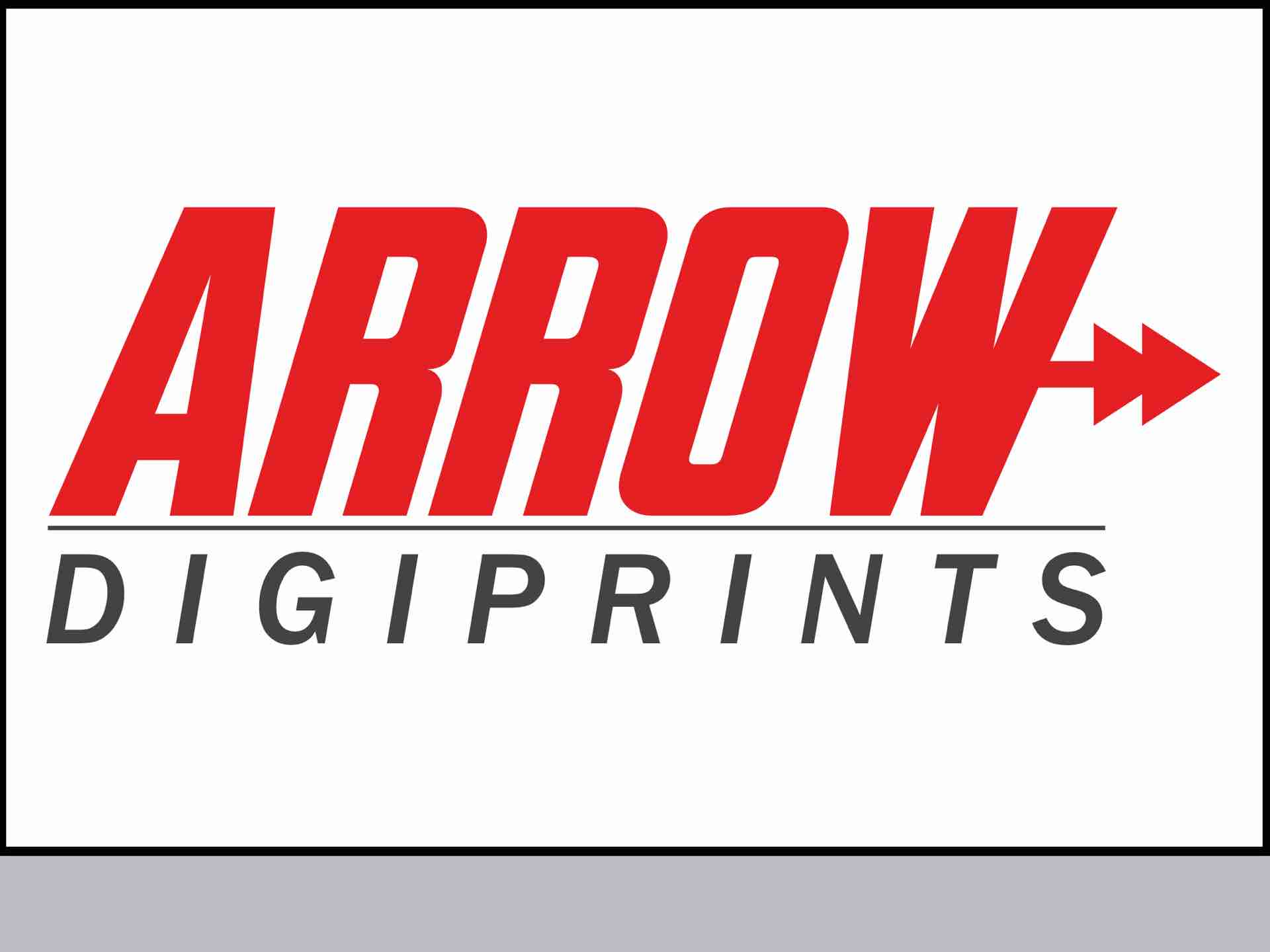 ARROW DIGIPRINTS