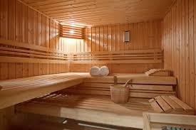 Volga Bath System
