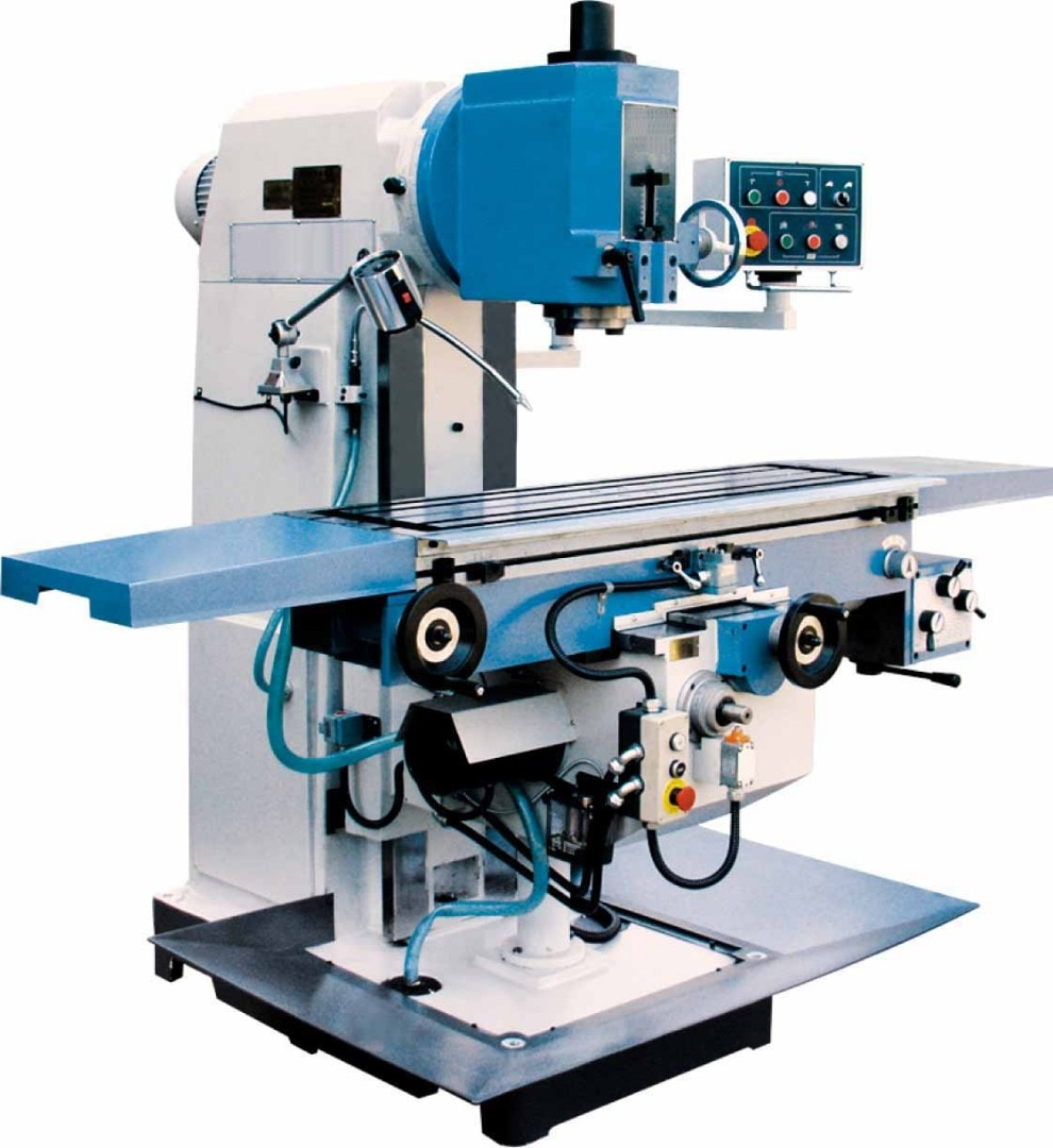 Orient Machine Tools