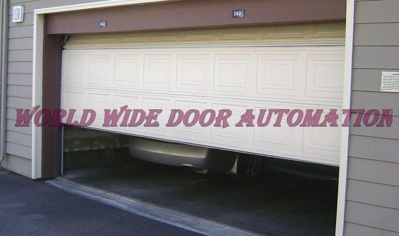 World wide Door Automation