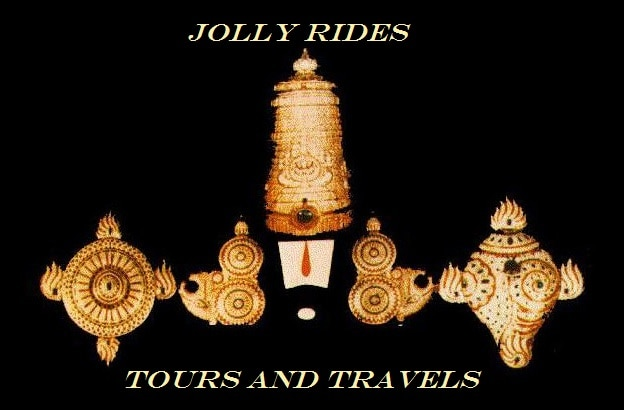 JOLLY RIDES TOURS AND TRAVELS