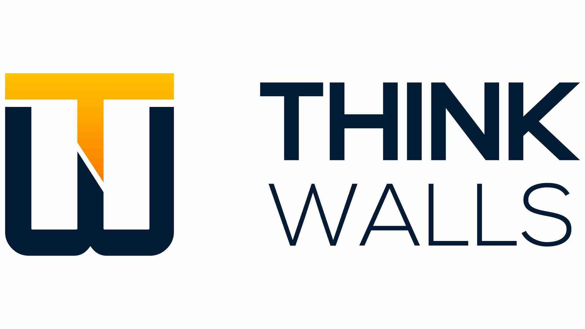 Logo of Think Walls Call 04039594520