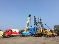Sudharsanam Cranes