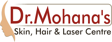 Logo of Dr Mohana S Skin Hair Laser Centre