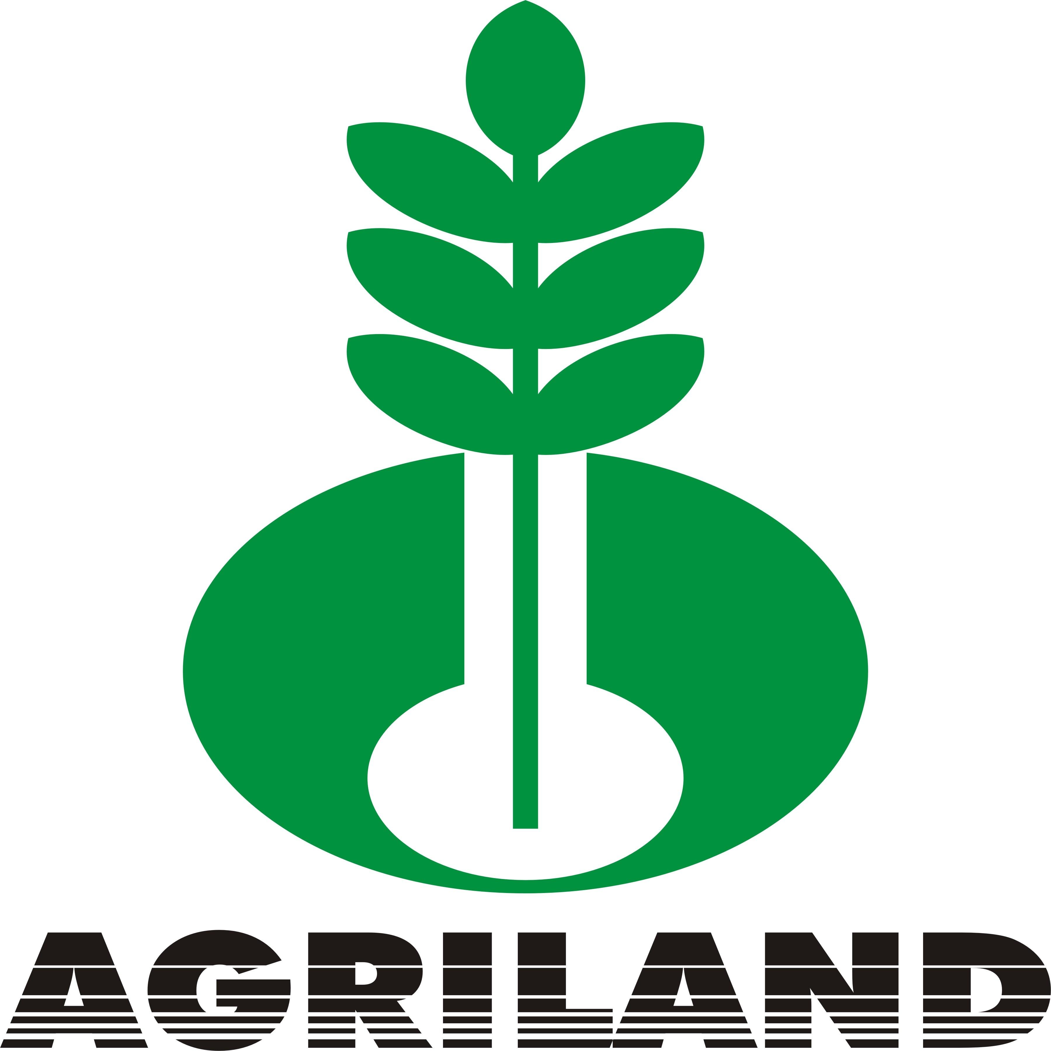 Logo of Agriland Biotech Ltd