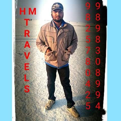 H M TRAVELS