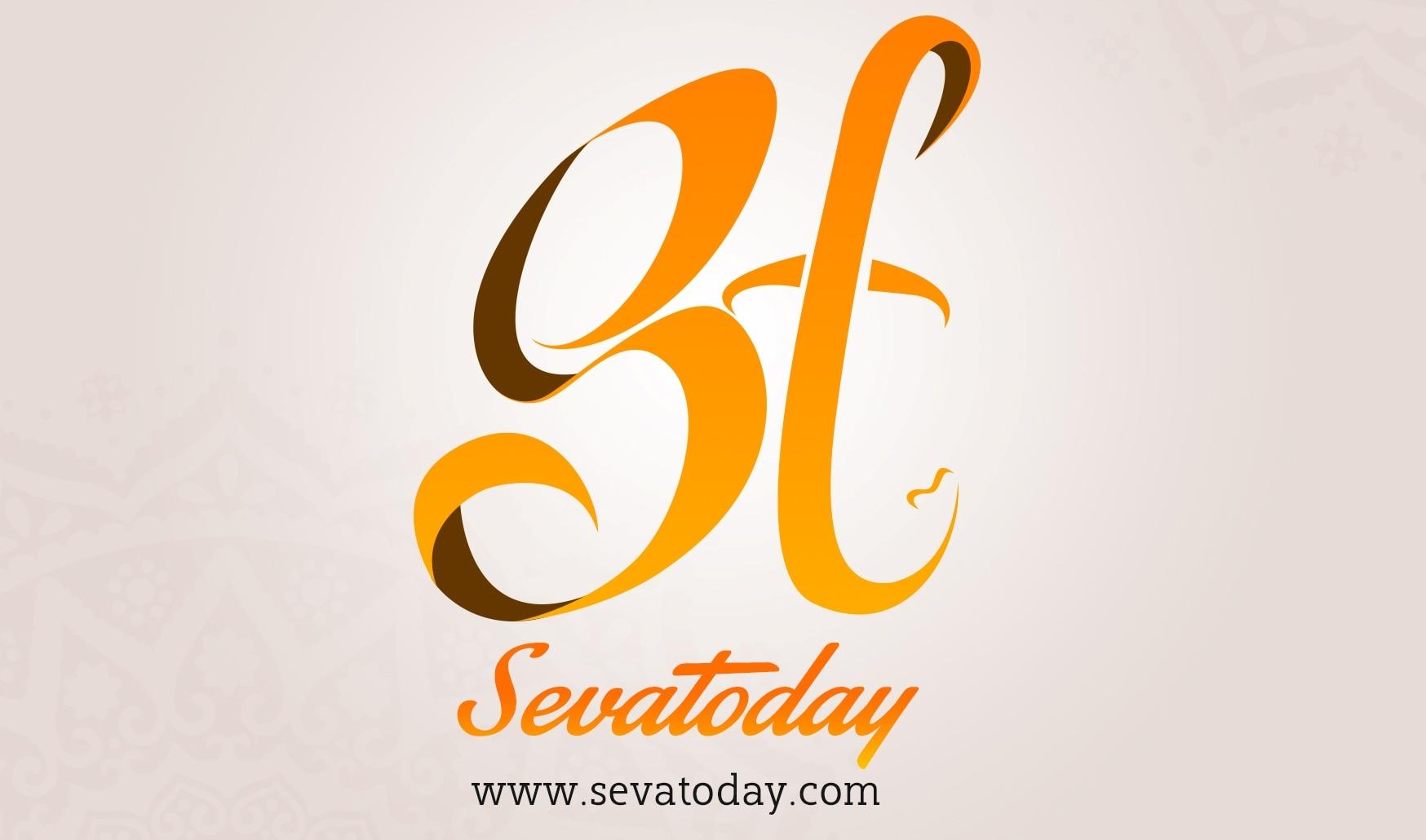 Logo of Sevatoday - Blog & Updates