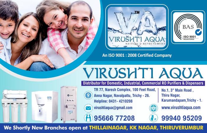 Virushti Aqua