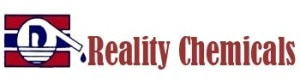 Logo of Reality Chemicals