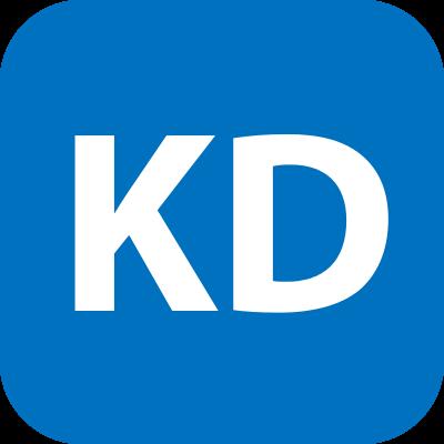 Logo of Kd Traders 9290788196
