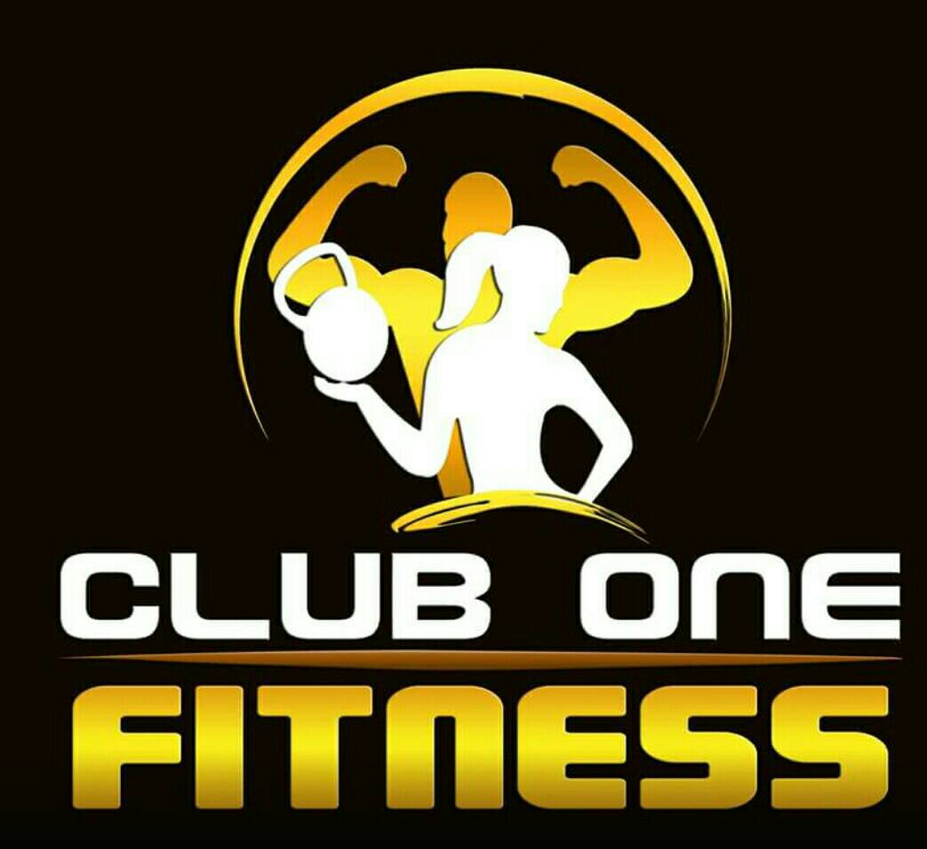 Logo of Club One Fitness