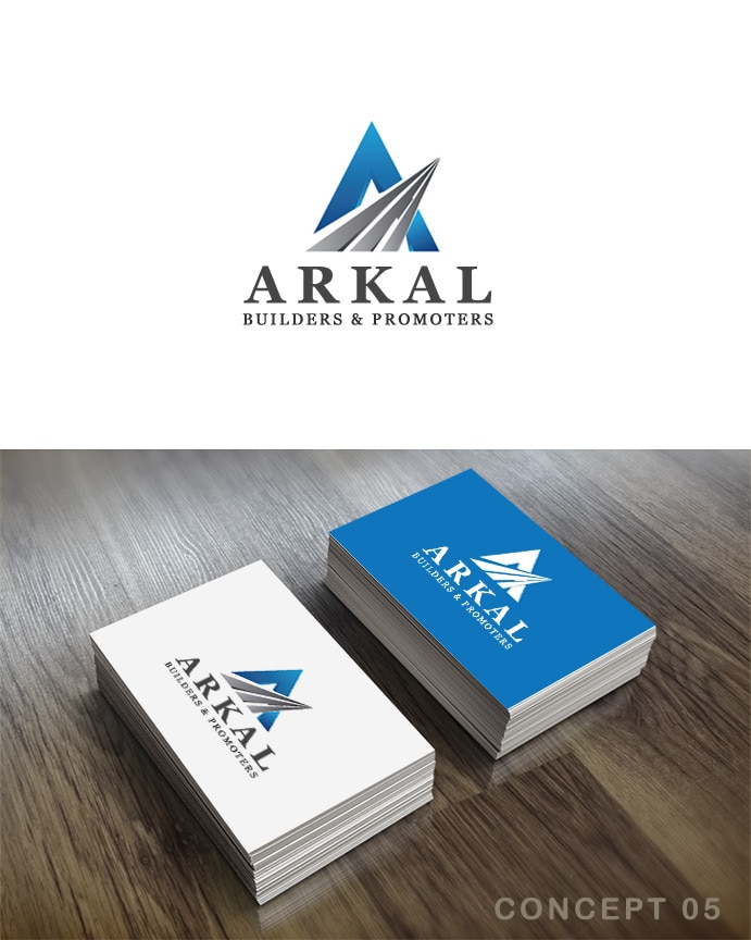 Logo of Arkal Building Solutions