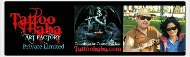 Tattoo Baba
