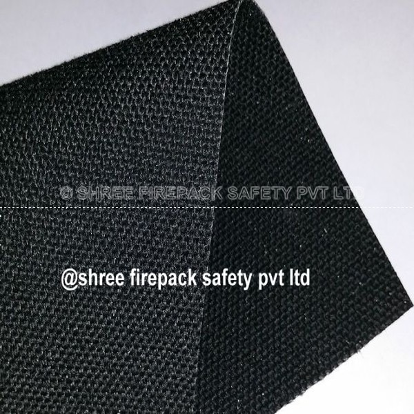 Shree Fire Pack Safety Pvt Ltd,Singapore​