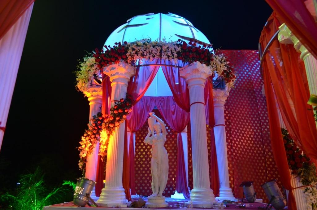 Ganesh Decorators : Best Wedding Decorators